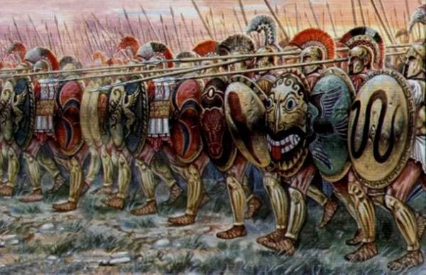Αποτέλεσμα εικόνας για Σπαρτιάτες πολεμιστές