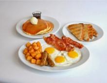 Τα τρόφιμα που πρέπει να αποφεύγουμε στο πρωινό