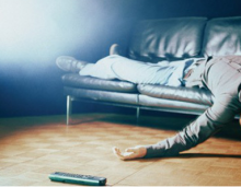 Τι κακό προκαλεί στην υγεία ο ύπνος με ανοιχτό φως ή τηλεόραση;