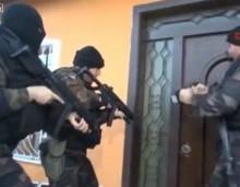 Βίντεο: Τουρκικά EKAM εναντίον πόρτας – Ποιος νίκησε;