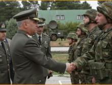 ΤΙΜΗ ΣΤΟΥΣ ΜΟΝΙΜΟΥΣ: Πώς προωθείται n ουσιαστική αναβάθμιση των υπαξιωματικών του Ελληνικού Στράτου