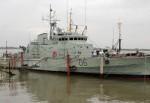 """""""Πολεμικό"""" πλοίο """"δώρο"""" στην Κύπρο – Δεν είναι ακριβώς έτσι τα πράγματα"""
