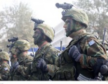 Ξεκινά σήμερα η Πανελλήνια Ομοσπονδία Ενώσεων Στρατιωτικών