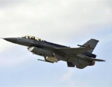 """Συριακό """"Lock"""" σε Τούρκικο F-16 απο Ρωσικό Α/Α εντός του Τουρκικού εναερίου Χώρου !"""