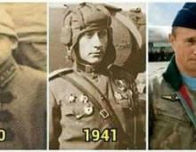 Θεωρίες συνωμοσίας: Ο Πούτιν είναι… αθάνατος – Ζει από το 1920 (φωτο)
