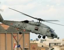 Τουρκικό ελικόπτερο πέταξε πάνω από την βραχονησίδα Ζουράφα, ανατολικά της Σαμοθράκης