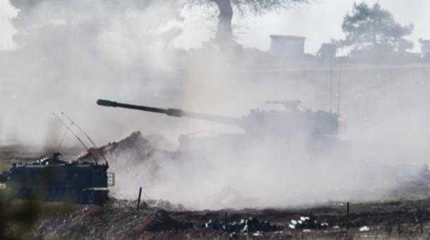 Συρία: Η Τουρκία κατηγορεί τη Ρωσία για «έγκλημα πολέμου»