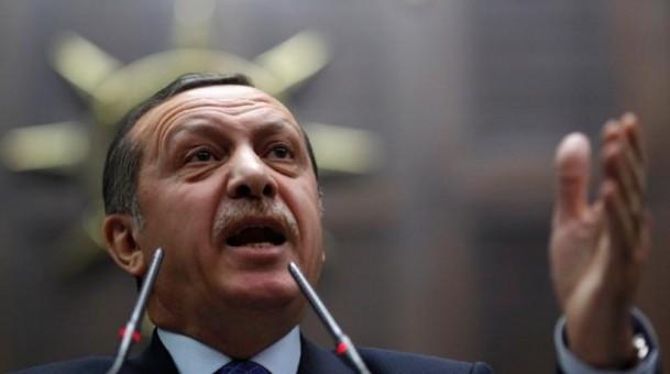 Τούρκος μήνυσε τη σύζυγό του διότι… εξύβρισε τον Ερντογάν!