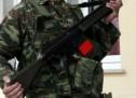 Μονιμοποίηση Επαγγελματιών Οπλιτών Έτους 2016 με τη Συμπλήρωση Επταετούς Πραγματικής Στρατιωτικής Υπηρεσίας
