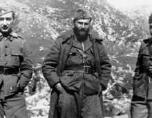 Έφεδρος Ανθυπολοχαγός Αλεπουδέλης Οδυσσέας