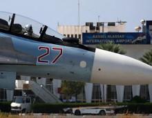 Φοβερό-χιουμοριστικό σχόλιο για το θέμα με τα Su-35