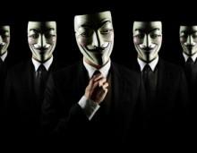 Οι Anonymous δημοσιοποίησαν προσωπικά αρχεία του Τραμπ