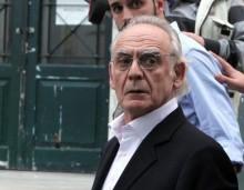Μήπως πλησιάζει η αποφυλάκιση του Άκη Τσοχατζόπουλου;