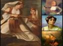 Γυναίκες στα όπλα! Οι μεγαλύτερες Ηρωίδες της Ιστορίας της Ελλάδας
