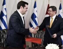 Μήπως ήρθε η ώρα να αλλάξουν τροπάριο Ελλάδα και Τουρκία;