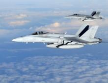 Φινλανδία H-X: Έβαλε μπρος τη διαδικασία για το νέο μαχητικό