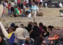 16χρονος πρόσφυγας προσπάθησε να αυτοπυρποληθεί στο Πολύκαστρο