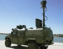 Ισπανία: Νέο όχημα αναγνώρισης για τις χερσαίες δυνάμεις
