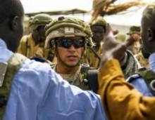Εξήντα συμφωνίες για τις δυνάμεις των ΗΠΑ στην Αφρική…