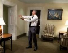 Απολαυστικός Ομπάμα …γέλιο στο δείπνο των ανταποκριτών (vid)
