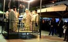 Κήρυγμα μίσους από τον Μητροπολίτη Καλαβρύτων: Να σαπίσει το χέρι του Φίλη-Να τρυπήσει το στομάχι των άθεων [vid]