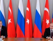 Αυτοκαταστροφική μανία Ερντογάν τα σπάει με ΗΠΑ-Ρωσία…