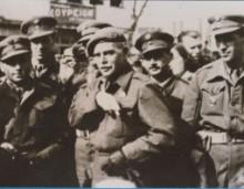 Αυτός που ίδρυσε τις Δυνάμεις Καταδρομών στην Ελλάδα