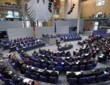Το ψήφισμα για την Αρμενική Γενοκτονία κλείνει τις πόρτες μεταξύ Βερολίνου και Άγκυρας