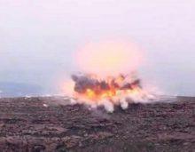Νέα θεωρία «made in USA» γιατί έπληξαν τις συριακές δυνάμεις